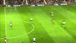 Analyzing: Andy Carroll Vs United