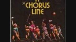 A chorus line - One (Rehearsal)
