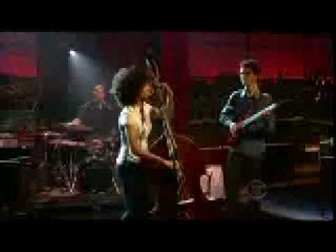 Esperanza Spalding Wins Best New Artist Grammy | Berklee