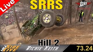 Srrs Rock Racing Hill 2 At Windrock Park - Hill Side Live