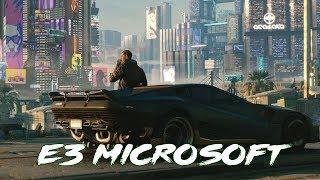 Мэддисон комментирует E3 - Microsoft