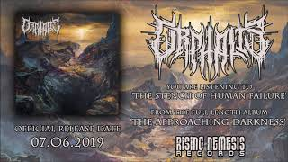 Orphalis - The Stench of Human Failure - Official Track Premiere