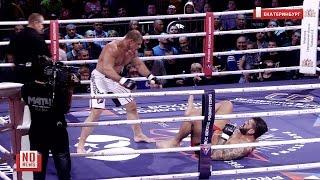 Иван Штырков vs Антонио Сильва/ Ivan Shtyrkov vs Antonio Silva