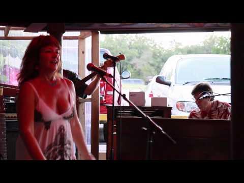 Leeann Atherton Band Live @ Maria's--6.29.2012