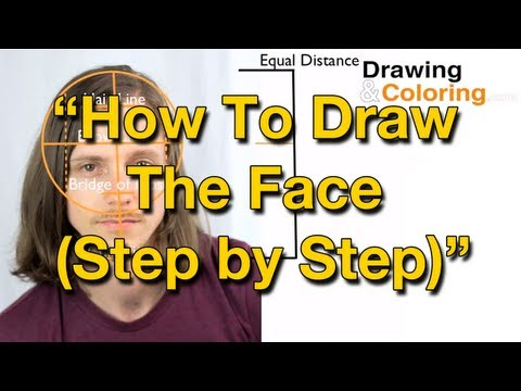 how-to-draw-a-face-step-by-step