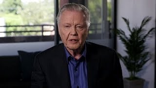 """Jon Voight Trending #1 In The U.S.: """"Trump Is The Greatest President Since Abraham Lincoln"""""""