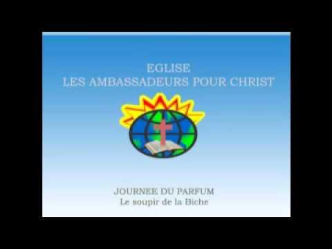 Frère Cèdre et Les Chantres de l'A.P.C, ADORATION :Le Soupir de la Biche