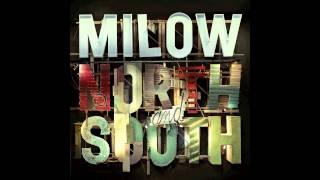 Milow - California Rain (audio only)