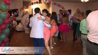 Bachata con Dj Gonzalez Latina Productions New Jersey