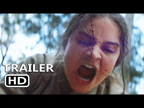 THE NIGHTINGALE Official Trailer (2019) Sam Claflin, Drama & Thriller Movie HD