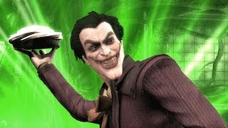 Injustice: Gods Among Us All Super Moves PC Ultra Settings