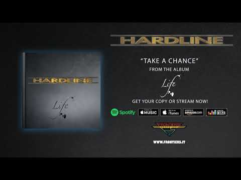 "Hardline - ""Take A Chance"" (Official Audio) #RockAintDead Mp3"