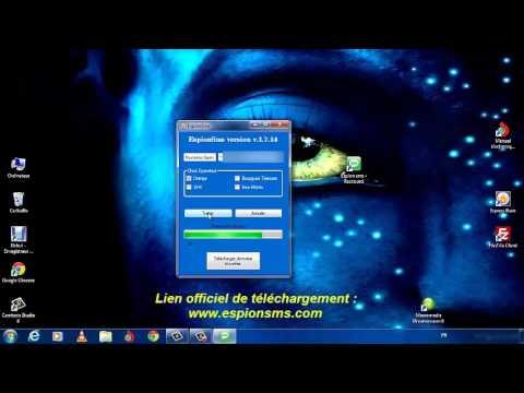 Mobipast | logiciel espion gratuit pour iPhonede YouTube · Durée:  4 minutes 38 secondes · 497.000+ vues · Ajouté le 06.10.2013 · Ajouté par Jojol