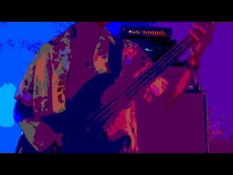 """WHITE SNAKE """"Love Ain't No Stranger"""" (bass cover)"""