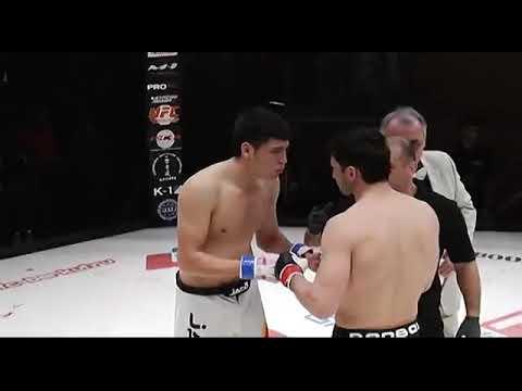 ACB 3: Хусан Баратов vs. Муслим Хизриев | Khusan Baratov vs. Muslim Khizriev
