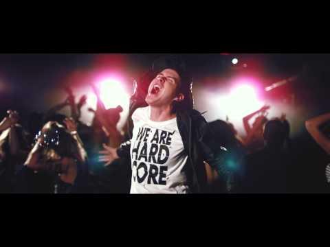 FLUOR – PARTYÁLLAT [Official Music Video]