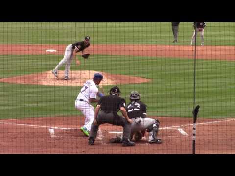 Lucas Giolito, RHP, Chicago White Sox