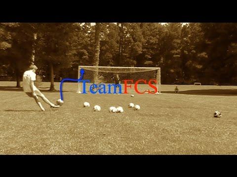 backyard soccer free kicks volume 6 youtube