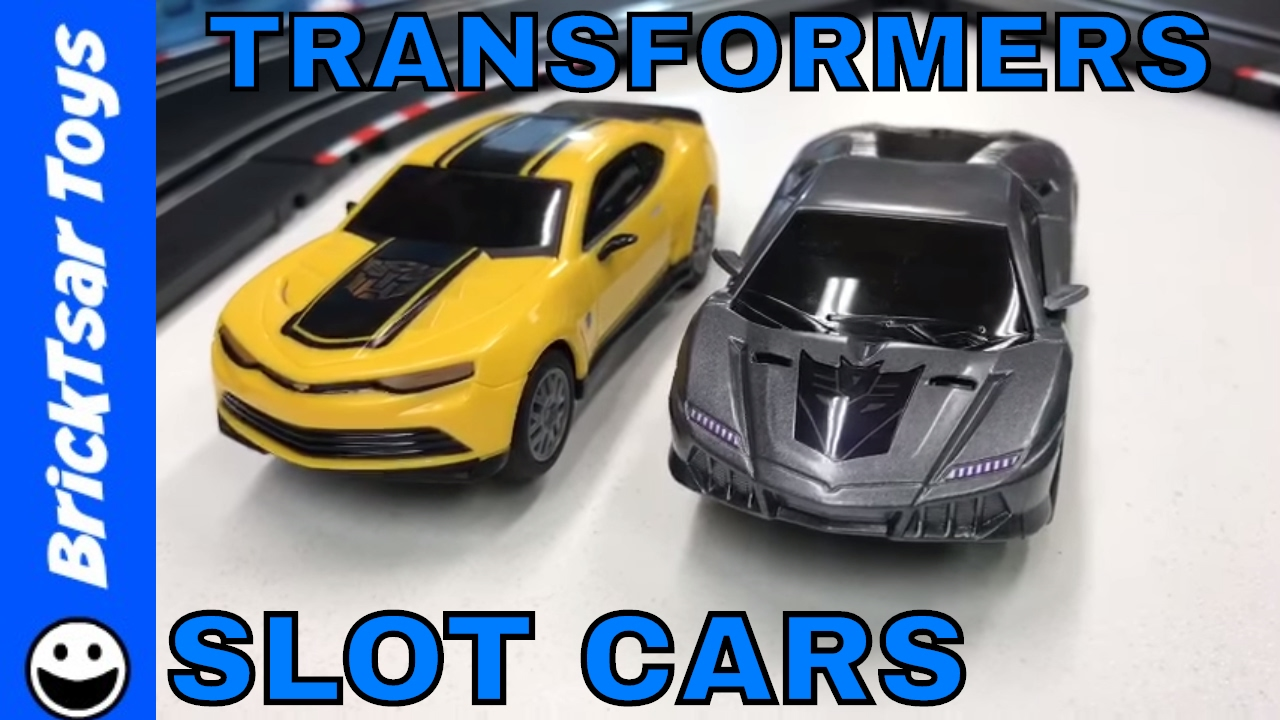 Carrera slot cars transformers 888 poker sin descargar