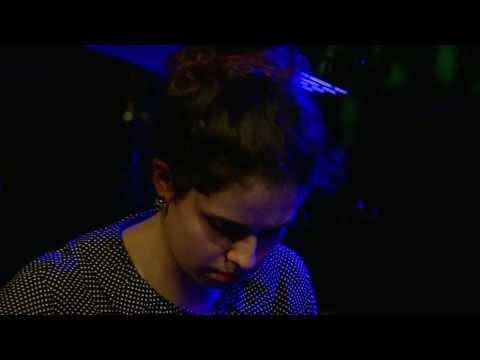 """VIRUS 28 november 2013: Rosalía Gómez Lasheras - """"Warum?""""- R. Schumann"""