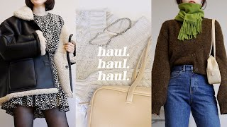(eng) Fashion Haul➕7 Outfit Id…