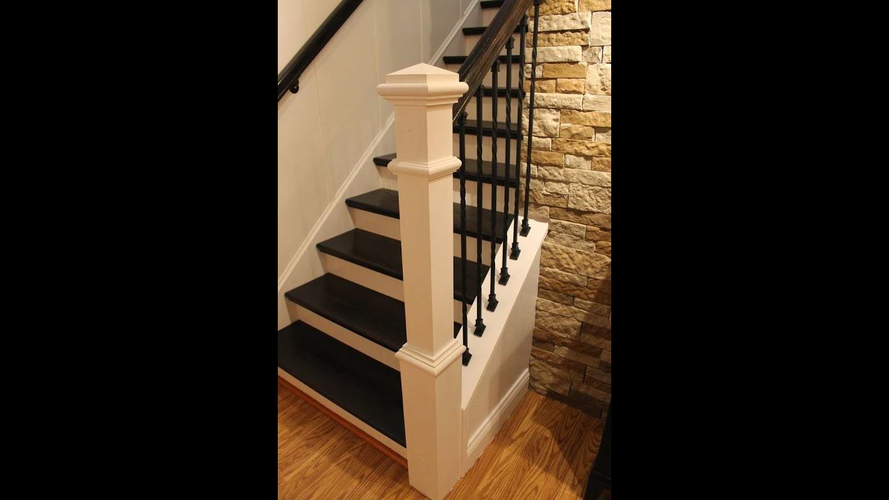 Grincement marches escaliers en bois 33 0 6 30 66 for Black and white wall to wall carpet