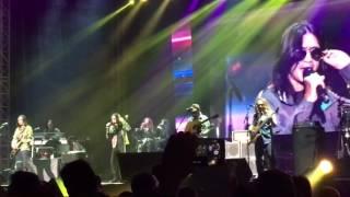 Konsert Kurnia SLAM 2016 - Nur Kasih