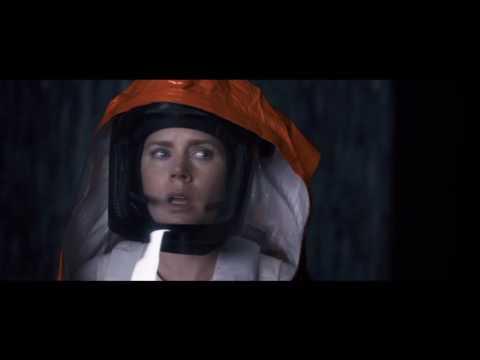 Érkezés (ARRIVAL) eredeti nyelvű trailer