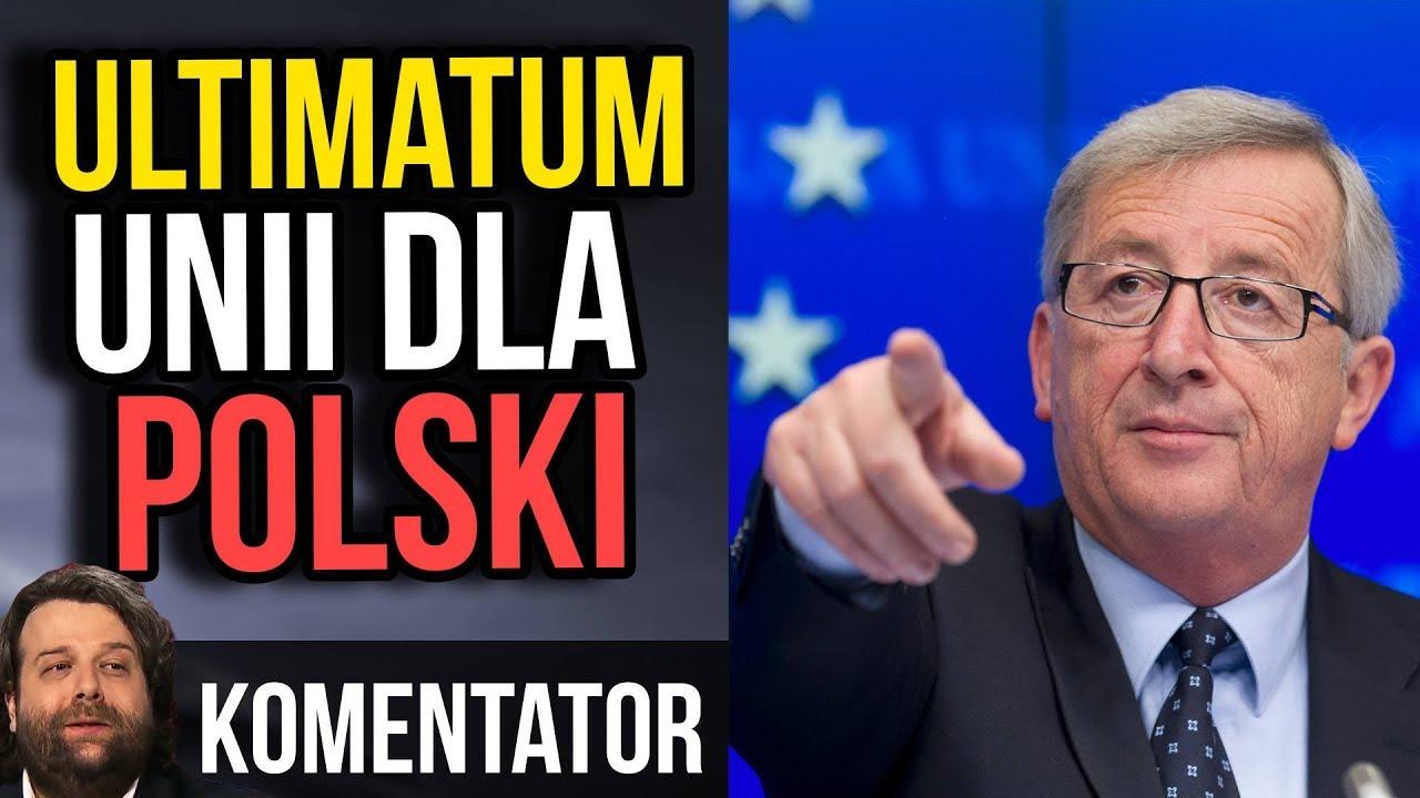 Robi się Groźnie: Unia Europejska Stawia Ultimatum Polsce – Co robić teraz?