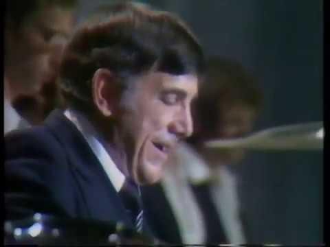 Louie Bellson Big Band- BBC show- 1980 UK Tour