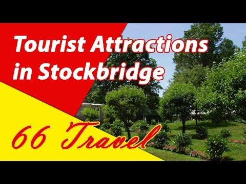List 8 Tourist Attractions in Stockbridge, Massachusetts | Travel to United States