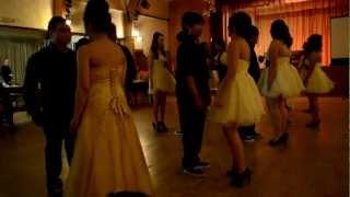 ate nickys cotillion dance