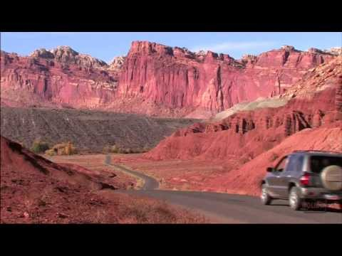 Capitol Reef National Park 3-minute Tour