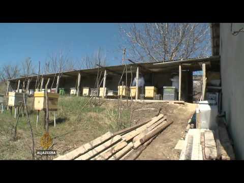 Moldovans debate benefits of EU integration