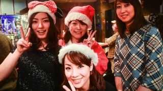 2014年12月20日/新浦安・入船バーt-en/クリスマスライブ YKK-Poper:Yui...