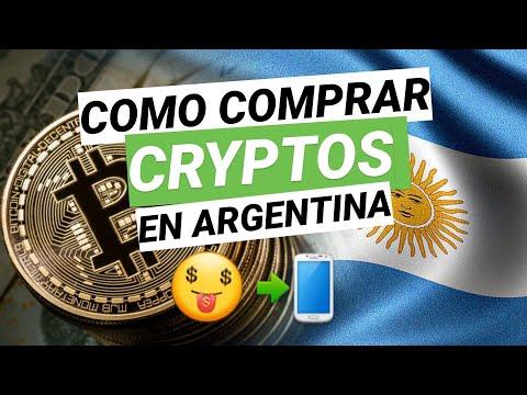 COMPRA Cryptomonedas En PESOS Y Con MERCADO PAGO!!🤩► Satoshitango - Ripio Argentina