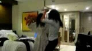 vuclip SEXY Persian Girls Dancing - Raghse Javadiye Dokhtaraye Irooni رقصِ دخترهاى ايرونى