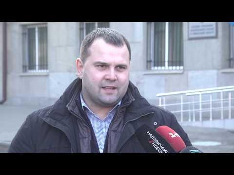 ТРК РИТМ  Будинок голови Рівненського міського суду постраждав від нападу  зловмисників 02aaa998687f2