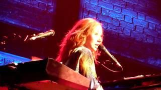 Tori Amos LIVE Oysters (Padova, Italy 2014-06-04)