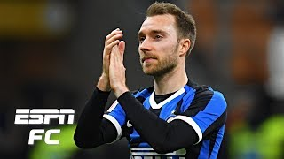 """Following inter milan's 2-1 victory vs. fiorentina, espn fc's gab marcotti discusses the """"statement"""" made by antonio conte and his team as well impact..."""