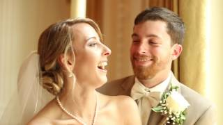 Miller Wedding Video | American Village | Montevallo, AL