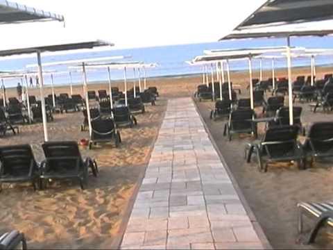 Hotel Sural Resort 19. 7-30 .7 2014