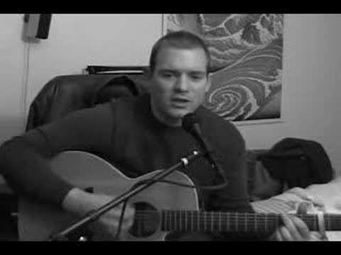 Worship Music - 40 Acres (Caedmon's Call) Acoustic Cover mp3