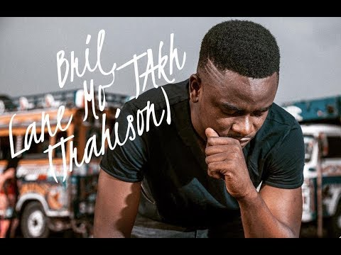 Bril Fight 4... - Lane Mo Takh (Trahison) [official Lyrics]