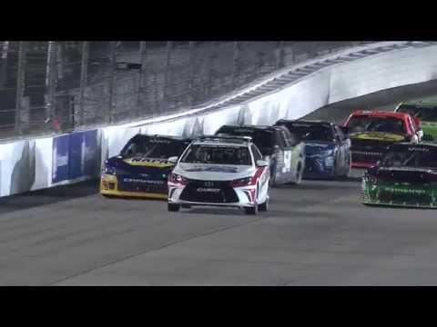 NASCAR XFINITY Series - Full Race - Virginia529 College Savings 250 at Richmond