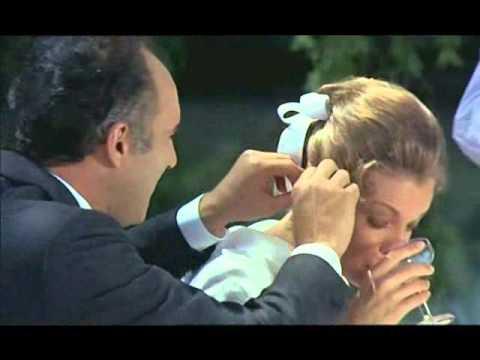 Romy Schneider - Les Choses de la Vie (Belles Scènes)