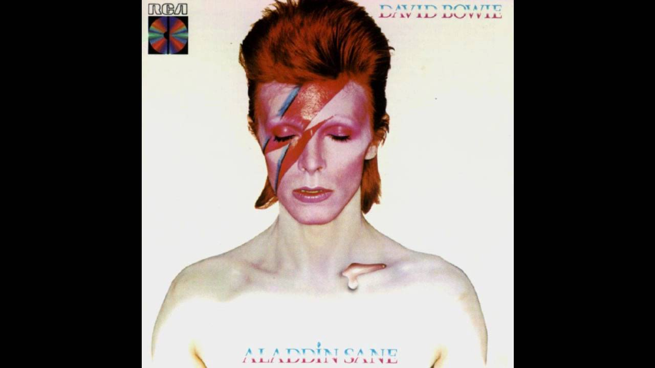 David Bowie Songs from A to Z | www DavidBowieWorld nl