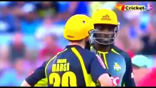 Most Fastest Hundreds In Cricket History - 18 Balls To 100 Run…