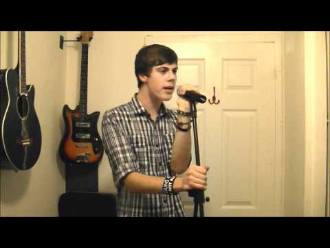 Josh Thacker - Cover - The Man Who Can't Be Moved - The Script