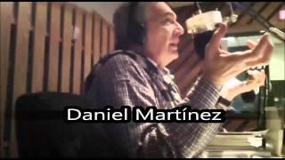 Daniel Martínez - ¿Por qué nos enfermamos?